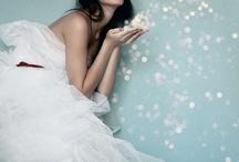 Glitter / by Emily Knutson