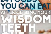 Soft foods to eat after dental procedures