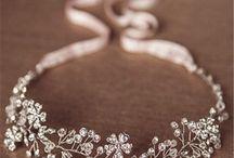 Wedding Head pieces