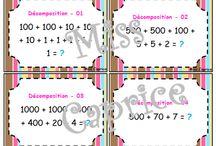 Math-décomposition