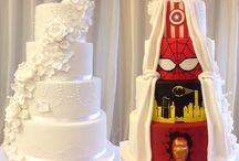 EVT204A W3Q5 Theme - Superhero Wedding