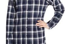 wool flannel shirts