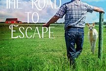 The Road to Escape / Tom Cooper left his high-pressure law practice in Indianapolis for life on an alpaca farm in the tiny northwest Indiana town of Escape. Though he continued to practice law, the farm provided a good life for him, his wife, and their four children. But when his wife died, grief consumed him and the children all left. He's resigned to doing things alone, but a disturbing medical diagnosis could change things.
