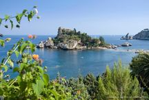 L'Italia Deliziosa / Discover Italy with us: wonderful towns, an extraordinary history, unique people, tasty citrus fruits, little secret spots and the bluest, gorgeous sea! / by San Pellegrino Fruit Beverages