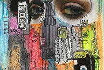 Jean‑Michel Basquiat