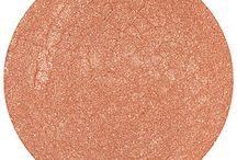 Alluring Minerals Eyes / Mineral Eyeshadows
