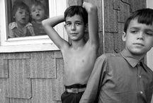 Nicholas Nixon / USA –  /    / 1947 – Documentaria