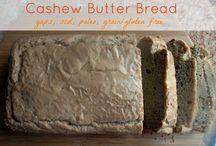 Paleo - brood, pannenkoeken en tortilla's