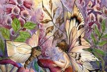 faeries / by Deb Theibert