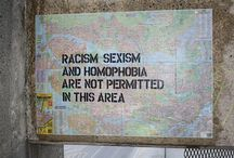 Human Rights / Equality for everyone.  / by Krissy