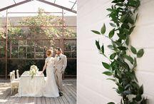 Ideas: Romantic organic style inspo at the Elysian