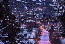 Colorado Livin' / by Jenny Morgan