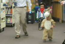 Special Preschool Programs / These one-time programs are made especially for preschoolers! / by Bellingham Library