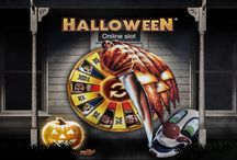 Halloween Slot Promotion
