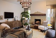 Spanish Re-Designs / #DreamBuilders Week 3 designs.  / by American Dream Builders