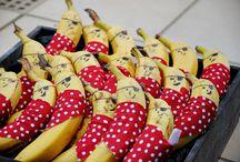 Kreative Ideen für Obst