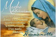 Preghiere a  Maria