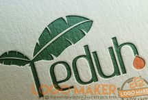 Logo Maker / Create your Logo & Brand identity