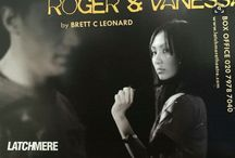 Roger & Vanessa 2004