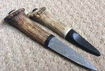 Knives and daggers