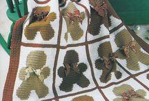 Crochet - I need to learn it!