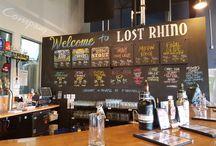 Virginia Breweries to Visit
