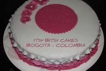 CAKES AND MINICAKES