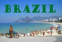 Brazil / Study abroad in Brazil / by USA Study Abroad