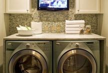 Utility Rooms/Ideas