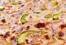 Inspiration | Pizza