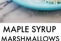 I'd Tap That - Maple Syrup & Maple Syrup Recipes