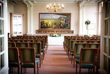 Wedding Venues - Lords Cricket Ground / Wedding venue