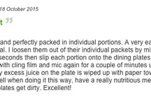 BigFish Reviews / Happy Customers leave great reviews of our Salmon! http://bigfishbrand.co.uk/