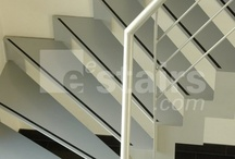 QuarterTurn staircases