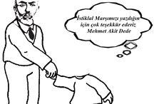 istiklal Marşı