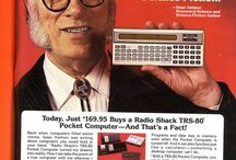 Nostalgic Ads / Ads from days past. See how far we've come.