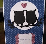 Card Inspiration / by Betsy Thompson