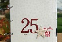 December Daily Album / by Leslie Murphy