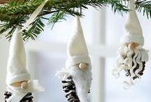 DIY og inspirasjon: Jul