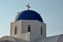 Glorious Santorini