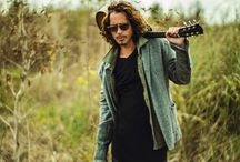 Chris Cornell always and forever
