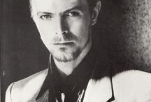 Bowie Board / by Amanda Summerlin