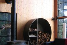 LOVT loves fireplaces | open haard