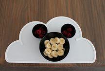 Aan tafel / Eten in stijl met de hipste tafelaccessoires!