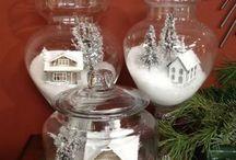 oggetti natalizi