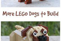 Loving Lego!