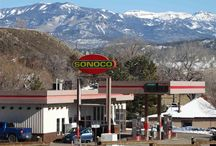 Commercial! 642 San Juan Street, Pagosa Springs, CO 81147 / Listing Broker - Shelley Low The Sonoco Station has been a favorite of locals for years with some of the best quality gas in town and reasonable prices, and now, it's available for someone to buy with books available to qualified buyers.