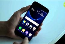 Galaxy S7 Hands On Review