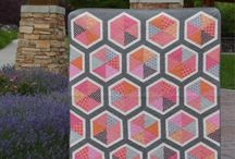 Quilts: Quilty Love Patterns