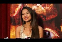 Gauhar Khan / Gauahr Khan's latest hot and happening news, gossips, pictures, photo shoots, videos and interviews.